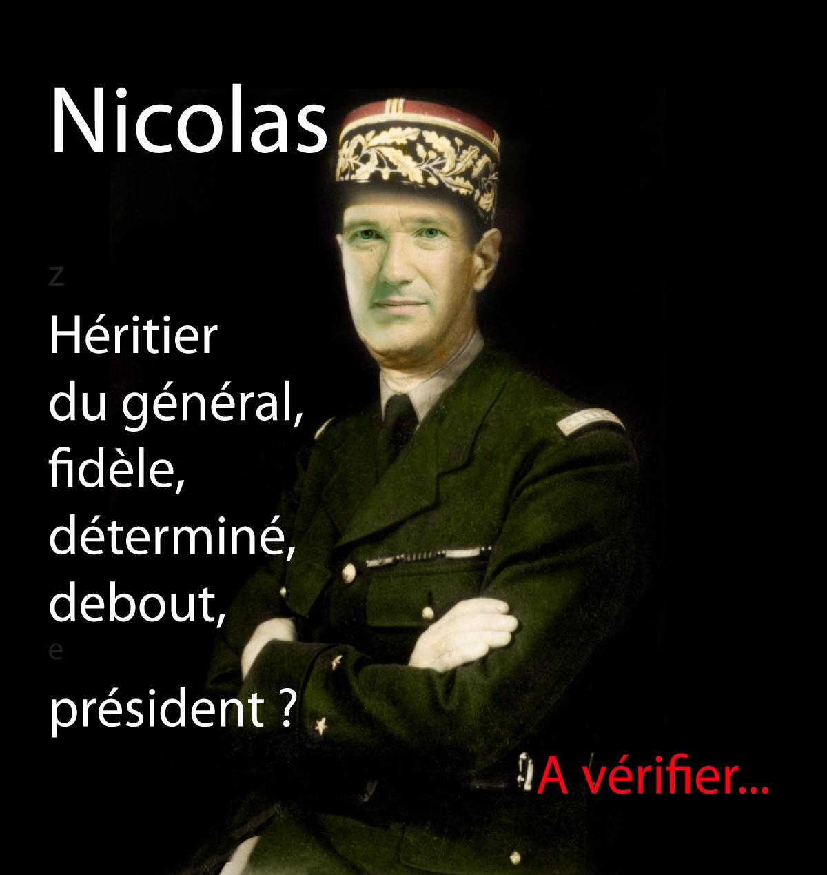 Nicolas DUPONT-AIGNANT