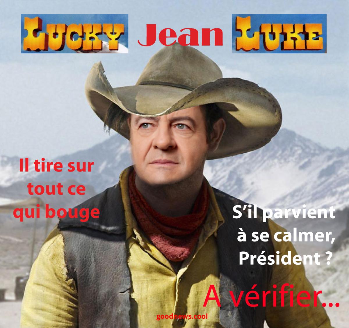 Jean Luc MELANCHON