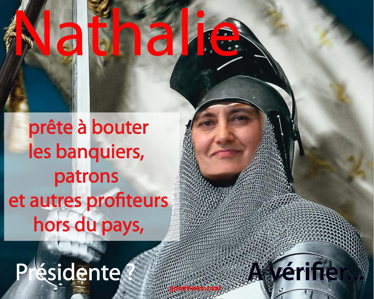 Nathalie ARTAUD